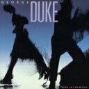 Artist Name: G - George Duke ジョージデューク / Thief In The Night 【CD】