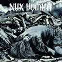 Artist Name: N - Nux Vomica (Rock) / Nux Vomica 【CD】