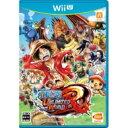 【送料無料】 Game Soft (Wii U) / ワンピース アンリミテッドワールド R 【GAME】