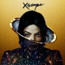 【送料無料】 Michael Jackson マイケルジャクソン / Xscape 【CD】