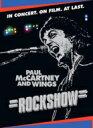 Paul Mccartney&Wings ポールマッカートニー&ウィングス / Rockshow 【DVD】