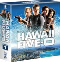 HAWAII FIVE-O / Hawaii Five-0 シーズン1 <トク選BOX>【12枚組】 【DVD】