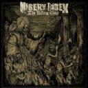 藝人名: M - Misery Index / Killing Gods 【CD】
