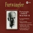 作曲家名: Wa行 - 【送料無料】 Wagner ワーグナー / Orch.music Vol.2: Furtwangler / Vpo Bpo 【SACD】