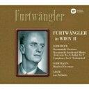 Composer: Sa Line - 【送料無料】 Schubert シューベルト / Sym, 8, : Furtwangler / Vpo +rosamunde, Schumann, Liszt 【SACD】