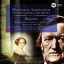 作曲家名: Wa行 - Wagner ワーグナー / Symphony, Overtures, Wesendonk Lieder: Sawallisch / Philadelphia O Lipovsek(S) 【Hi Quality CD】