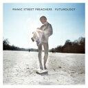【送料無料】 Manic Street Preachers / Futurology (Deluxe Edition)(2CD) 輸入盤 【CD】