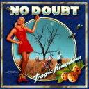 艺人名: N - No Doubt / Tragic Kingdom 輸入盤 【CD】