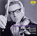 Composer: Ma Line - Mozart モーツァルト / ヴァイオリン・ソナタ第30、32、33番 シュナイダーハン、ゼーマン 【CD】