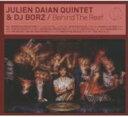 Artist Name: J - Julien Daian / Behind The Reef 輸入盤 【CD】