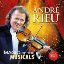 Andre Rieu アンドレリュウ / Magic Of The Musicals 【BLU-RAY DISC】