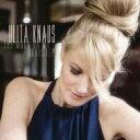 藝人名: U - 【送料無料】 Ulita Knaus ウリタウナウス / Moon On My Doorstep 輸入盤 【CD】