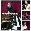 Mike Ledonne マイクレドンヌ / I Love Music 輸入盤 【CD】