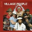 Village People ビレッジピープル / Icon 輸入盤 【CD】