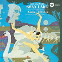 Composer: Ta Line - 【送料無料】 Tchaikovsky チャイコフスキー / Swan Lake: Previn / Lso 【SACD】