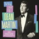 藝人名: D - Dean Martin ディーンマーティン / Very Best Of Dean Martin 【CD】