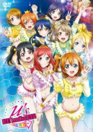 【送料無料】 μ's / ラブライブ! μ's →NEXT LoveLive! 2014〜ENDLESS PARADE〜 【DVD】