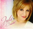 艺人名: J - 【送料無料】 Julie Budd / They Wrote The Songs 輸入盤 【CD】