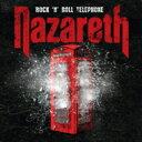 Artist Name: N - 【送料無料】 Nazareth ナザレス / Rock N Roll Telephone 輸入盤 【CD】