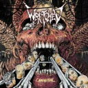 Wretched / Cannibal 輸入盤 【CD】