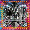 Artist Name: Sa Line - THREE LIGHTS DOWN KINGS / ALL or NOTHING 【初回限定盤】 【CD】