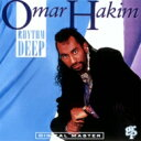 藝人名: O - Omar Hakim / Rhythm Deep 【CD】