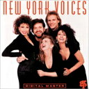 Artist Name: N - New York Voices ニューヨークボイセズ / New York Voices 【CD】