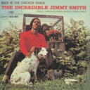 Jimmy Smith ジミースミス / Back At The Chicken Shack 【LP】