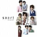 【送料無料】 Hey!Say!Jump ヘイセイジャンプ / smart 【通常盤】 【CD】