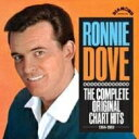 【送料無料】 Ronnie Dove / Complete Original Chart Hits 1964-1969 輸入盤 【CD】