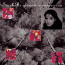 Sarah Brightman サラブライトマン / 夏の最後のバラ (フォーク アルバム)the Trees They Grow So High 【CD】