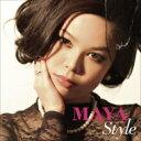 艺人名: M - 【送料無料】 Maya (Jazz) マヤ / Maya Style 【CD】