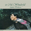 Artist Name: A - 【送料無料】 細川綾子 / Mr Wonderful 【Blu-spec CD】