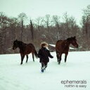 Artist Name: E - Ephemerals / Nothin Is Easy 輸入盤 【CD】
