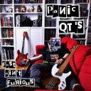 藝人名: P - PANIC QT'S / Fast Ain't Furious 【CD】