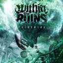 Artist Name: W - Within The Ruins / Phenomena 輸入盤 【CD】