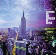 Oasis オアシス / Standing On The Shoulder Of Giants (180グラム重量盤レコード) 【LP】