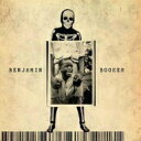 Benjamin Booker / Benjamin Booker (+downloadcode) 【LP】
