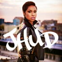 Artist Name: J - Jennifer Hudson ジェニファーハドソン / Jhud 【CD】