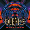 LOUDNESS ラウドネス / METAL MAD 【SHM-CD】