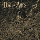 Artist Name: W - War Of Ages / Supreme Chaos 輸入盤 【CD】