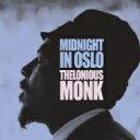 Artist Name: T - Thelonious Monk セロニアスモンク / Scandinavian Blue 1966 【CD】