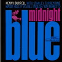 Kenny Burrell ケニーバレル / Midnight Blue 【LP】