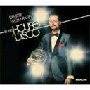 【送料無料】 Dimitri From Paris ディミトリフロムパリ / Dimitri From Paris In The House Of Disco 輸入盤 【CD】