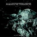 Chicago / Sao Paulo Underground / Pharoah Sanders / Pharoah & The Underground 輸入盤 【CD】