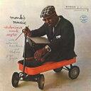 Thelonious Monk Septet / Monk's Music 【LP】