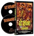 TEENGENERATE / GET ACTION!! (スペシャル・エディション)【初回限定盤】 【DVD】