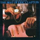 Eric Clapton エリッククラプトン / Timepieces: The Best Of 【LP】
