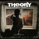 藝人名: T - Theory Of A Dead Man / Savages 輸入盤 【CD】