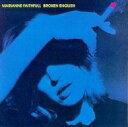 【送料無料】 Marianne Faithfull マリアンヌフェイスフル / Broken English (紙ジャケット) 【SHM-CD】